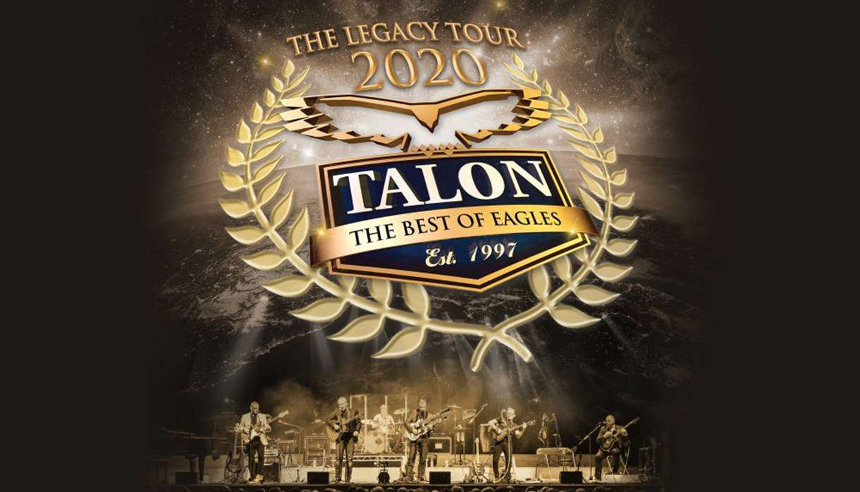 Talon: The Best of the Eagles