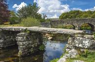 Dartmoor, Postbridge