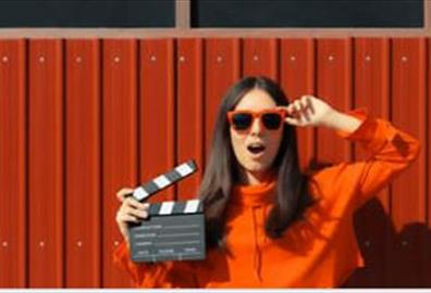 Online Course: Acting for Film