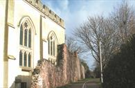 Exeter Church