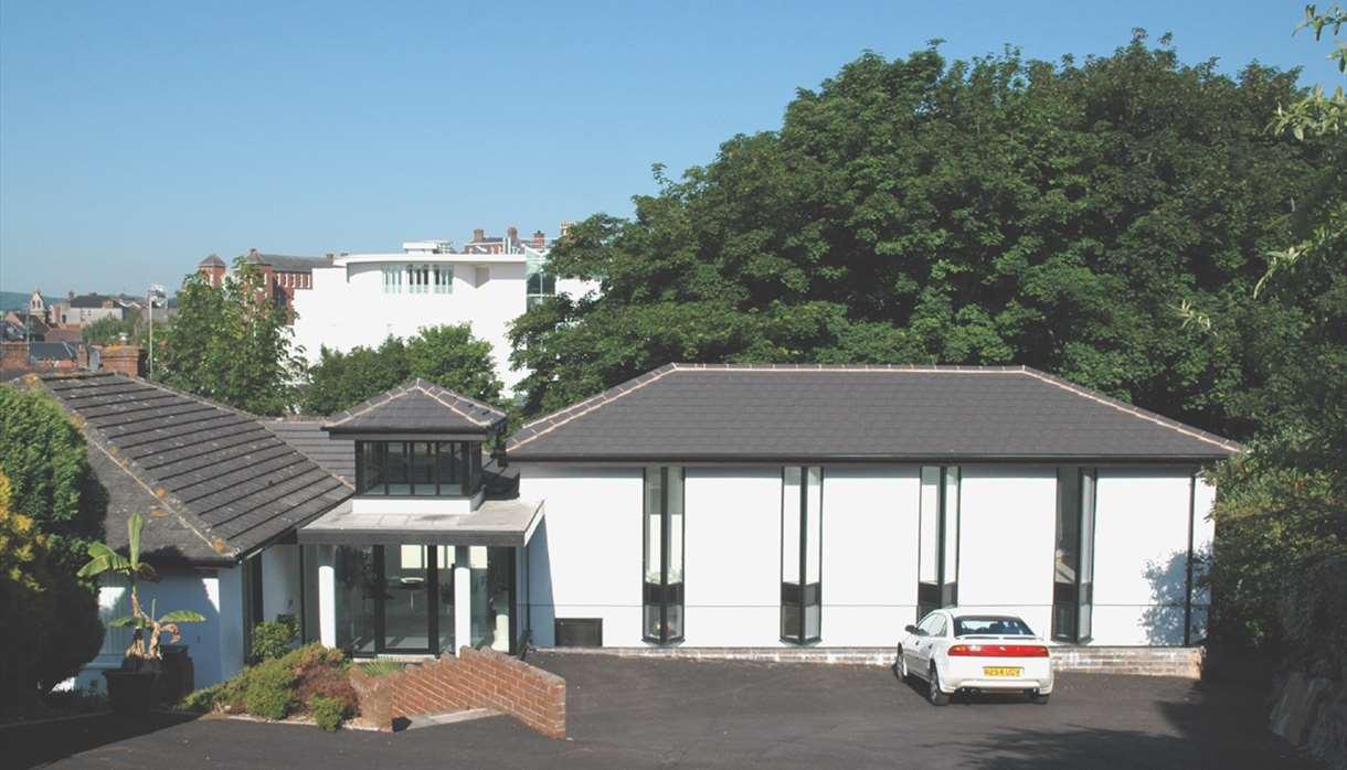 Claremont Summerhouse