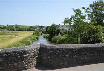 Cloyton Bridge