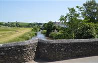 Cloyton Bridge