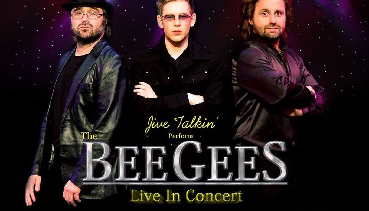 Jive Talkin': The Bee Gees Story