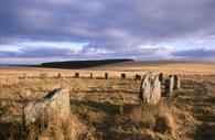 Grey Wethers Stone Circle (c) Dartmoor Partnership