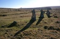Dartmoor Stone Circle (c) Dartmoor Partnership