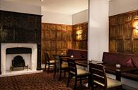Drakes Bar at the Mercure Exeter Rougemont
