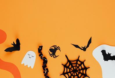 Train Play Halloween Spooktacular