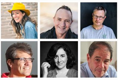 A Greener Future? - Exeter Literary Festival