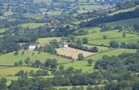 East Devon countryside
