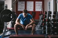 The Gym at EGCC (Copyright Matt Austin)