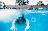 Swimming (Copyright Matt Austin)
