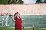 Children's Tennis (Copyright Matt Austin)