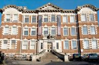 External image of Exeter Pheonix venue. Copyright Peter Stephens