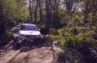 Land Rover Discovery - Off Road