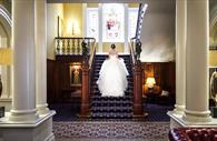 Staircase with Bride Upward LR