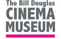 Bill Douglas Cinema Museum logo