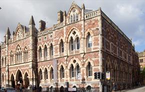 Royal Albert Memorial Museum & Art Gallery - RAMM