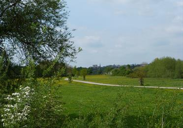 Riverside Valley Park