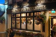 The Fat Pig, Exeter
