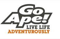 Go Ape Haldon Forest logo