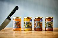 Gourmet products from Otter Vale