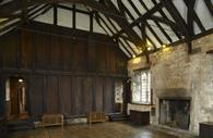 St Nicholas Priory, Great Hall