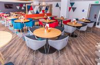Restaurant at Holiday Inn Express Exeter City Centre