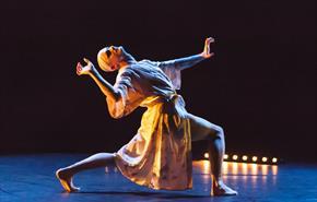 Ham and Passion at the Cygnet Theatre (c) Maria Falconer