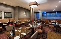 Jurys Inn Exeter Restaurant