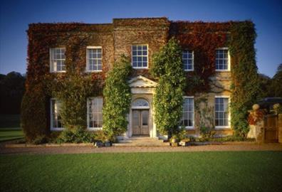 The National Trust Killerton House & Gardens