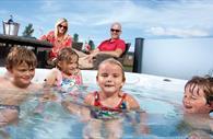 Crealy Theme Park & Resort: Lodge