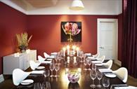Hotel Du Vin - dining
