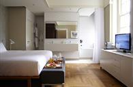 Hotel Du Vin room