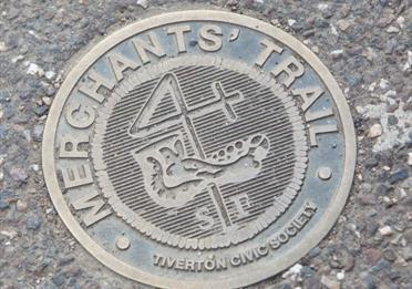 Tiverton Merchants' Trail