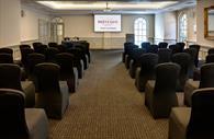 Conferencing area