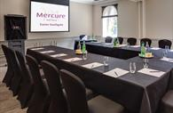 Mercure conference board room