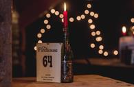 The Old Firehouse Table 64