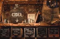The Old Firehouse's Cider