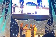 Ventons Devon Cyder wins at Exeter Living Awards