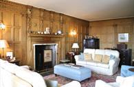 Panelled Room internal