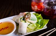Wraps from Pho