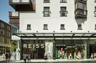 Princesshay Shopping Centre - Reiss, Oliver Bonas