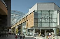 Princesshay Shopping Centre - New Look