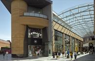 Princesshay Shopping Centre - FaceFace