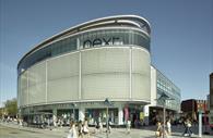 Princesshay Shopping Centre - Next