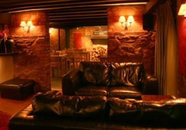 Rendezvous Wine Bar internal