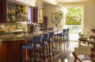 Southernhay House Bar