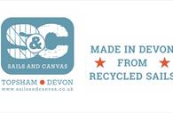 Sails and Canvas logo