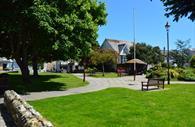 Park in Seaton